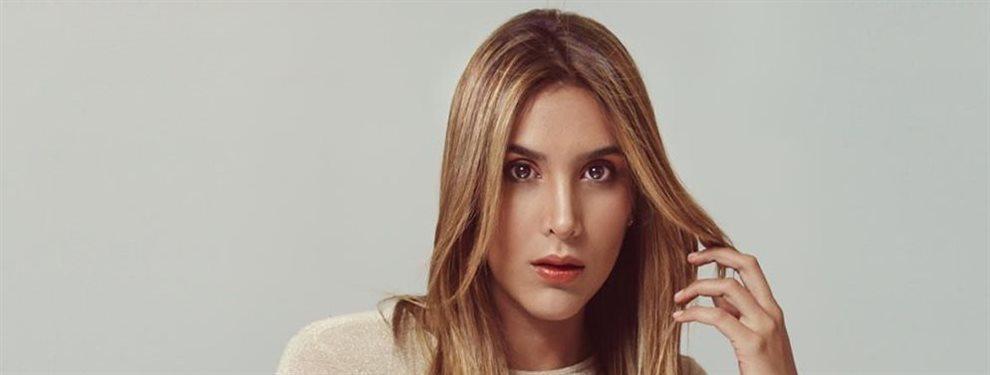 La chaqueta de Daniela Ospina se abre y causa la locura para todos sus seguidores:la modelo vive uno de sus mejores momentos y eso se le nota mucho