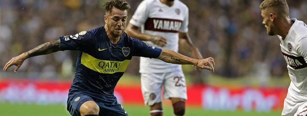 Boca visita a Lanús en la Fortaleza Granate en el marco de la fecha 11 de la Superliga.