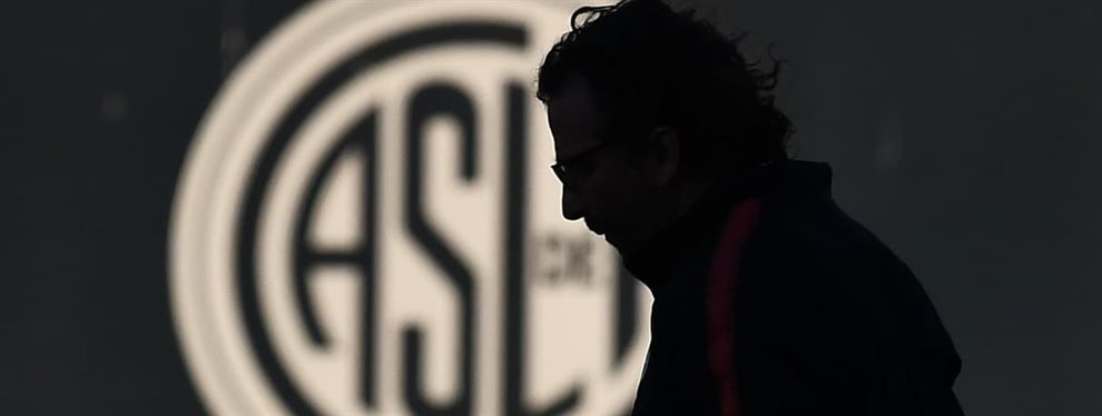 Luego de la renuncia de Juan Antonio Pizzi, San Lorenzo contempla un amplio abanico de variantes.