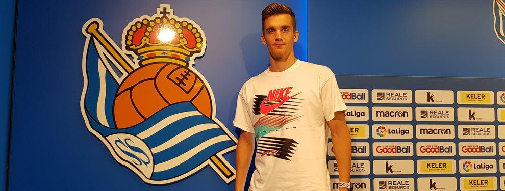 El Real Madrid busca sustituto para Sergio Ramos y habría una nueva opción: Pau Torres
