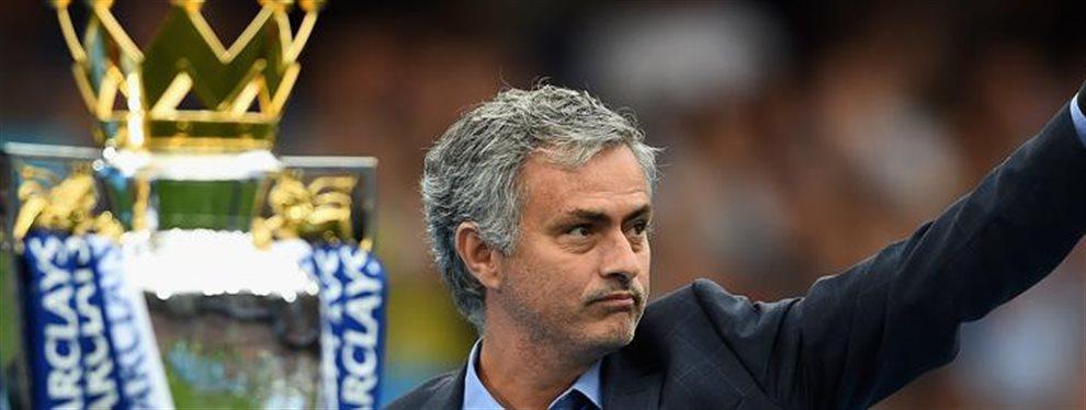Despues de todos los equipos que han sonado para ser entrenados por Mourinho el técnico portugués ya tiene destino y ha sido toda una sorpresa para muchos
