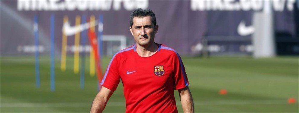 ¡Muy fuerte lo que se viene! Valverde está al límite y ya no se calla nada: El técnico afronta serios problemas con su vestuario y además es algo evidente
