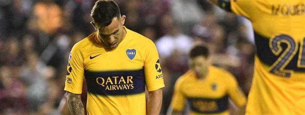 Boca desea recuperarse recibiendo en La Bombonera a Arsenal por la fecha 12 de la Superliga.