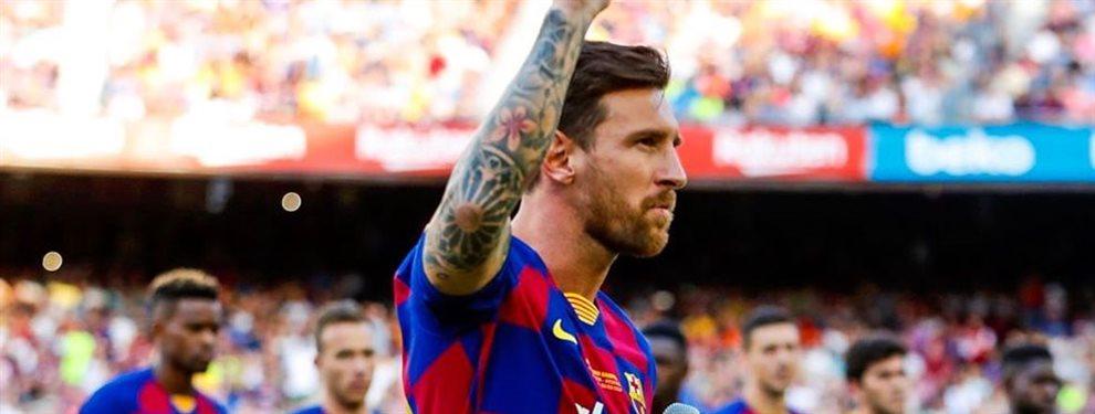 Valverde se enfrenta a un momento durisimo dentro del club con la gran estrella en contra: El técnico no sabe como va a salir de esta en verdad