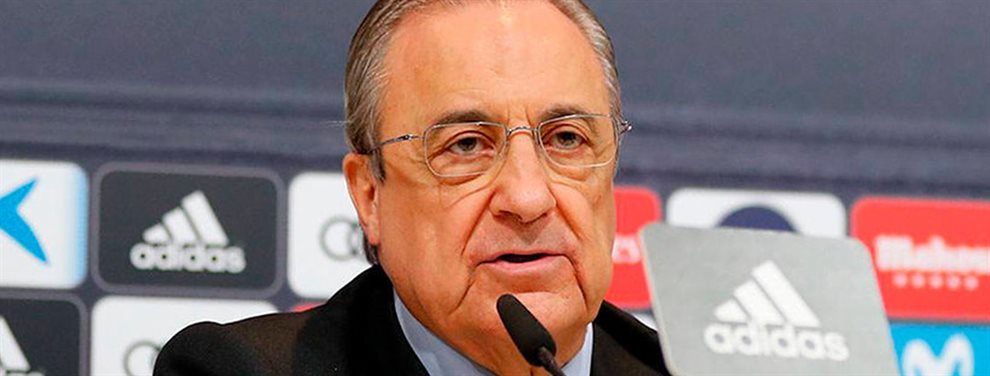 Florentino Perez se harta de la actitud que los dos jugadores tienen y cambia totalmente su plan previsto por la salida inmediata de James y Gareth Bale...