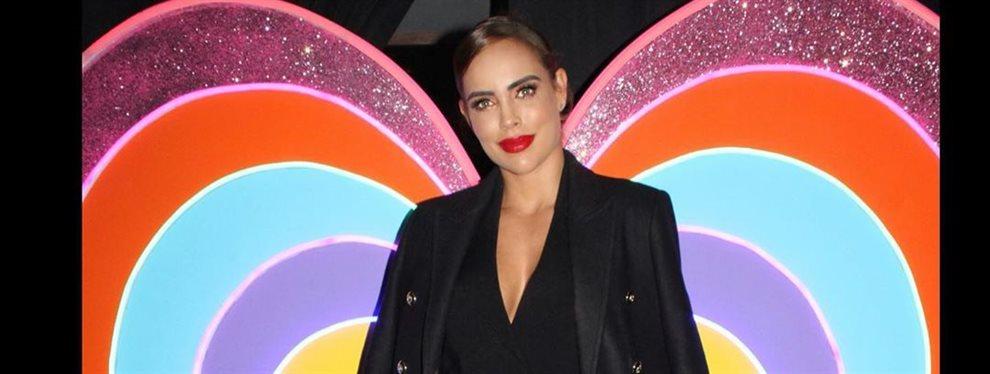 La modelo Sara Corrales tiene las piernas más largas y torneadas que la mismísima Jennifer López, eso es lo que dicen los incondiconales de ambas famosas.