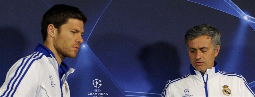 Florentino Pérez sigue con sus planes en caso de que en el Real Madrid haya que hacer un cambio ahora o a final de temporada.