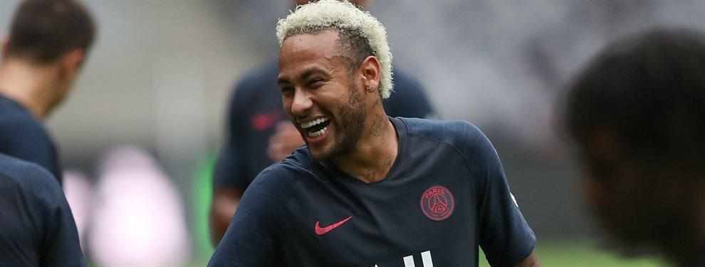 Florentino Pérez quiere destrozar al Barça llevándose a Ansumane Fati, su gran joya