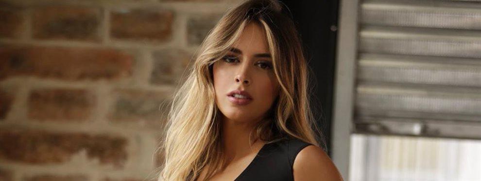 Shannon de Lima ha subido una foto con su nuevo amor.. y no es James Rodríguez. La polémica está servida, ¿ya no están juntos?¿Ruptura?