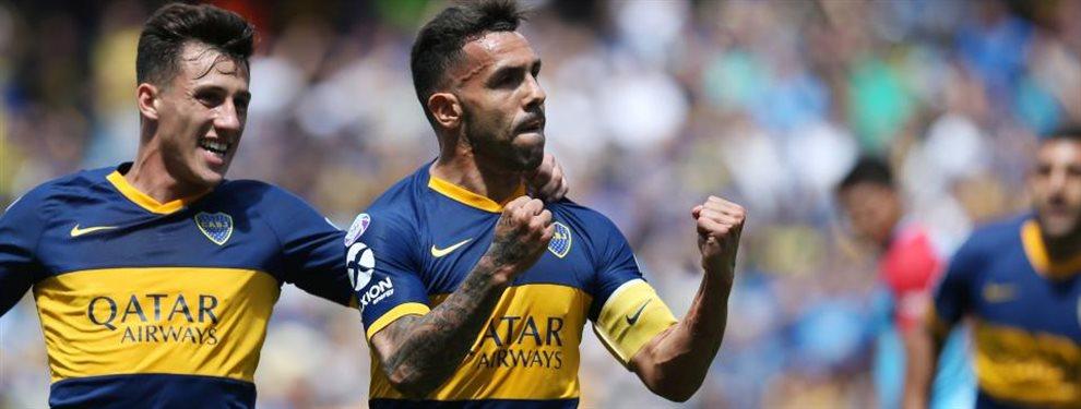 Luego de la disputa de la fecha 12 de la Superliga, Lanús y Argentinos son los líderes.