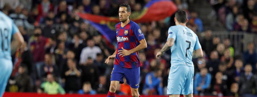 Leo Messi ha pedido que se estudie fichar a un central, pues Clément Lenglet no le convence del todo