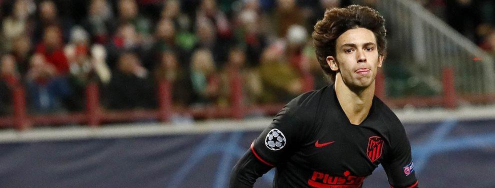 Fabián Ruiz ha elegido al Real Madrid y ha rechazado al Barça de cara al próximo verano