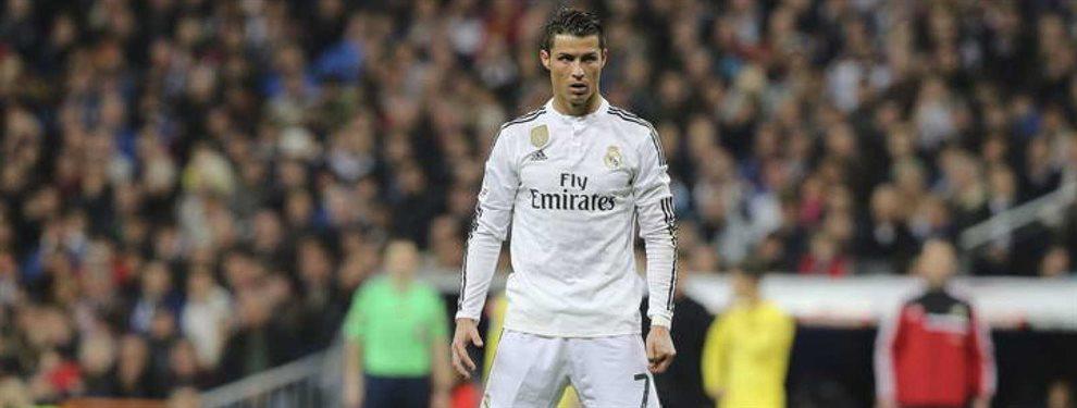 Florentino Pérez no tiene reparos en asegurar que, desde que dejó el Real Madrid, Cristiano Ronaldo ha ido a peor