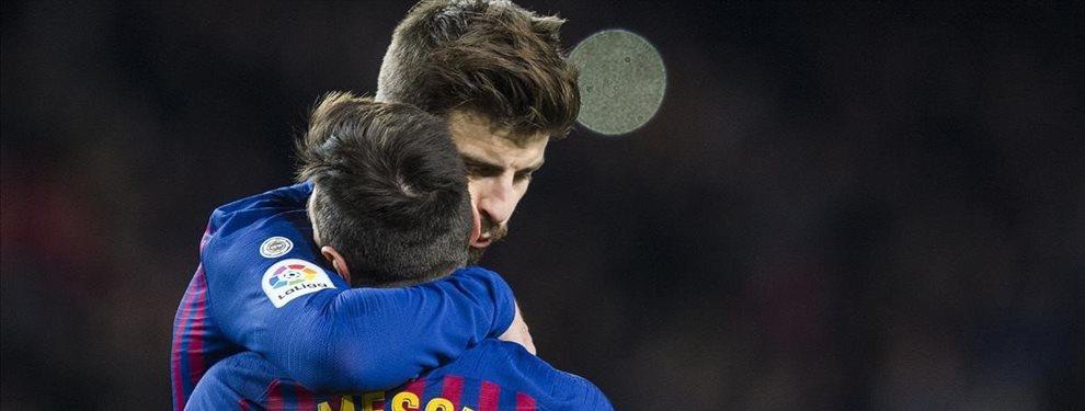 Leo Messi ve con preocupación que sus últimos años al máximo nivel se estén desperdiciando con la actualidad del Barcelona.