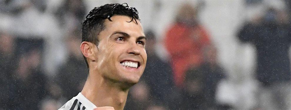 El nombre de Cristiano Ronaldo estará relacionado permanentemente con la historia del Real Madrid.