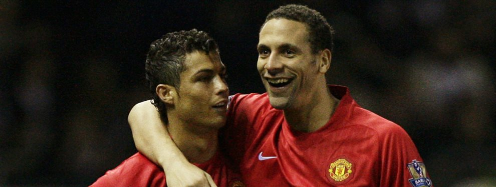 Se sabe ahora porque Cristiano logró mejorar en Manchester como lo hizo para convertirse en el jugador que actualmente. ¡Conoce las claves de Cristiano!