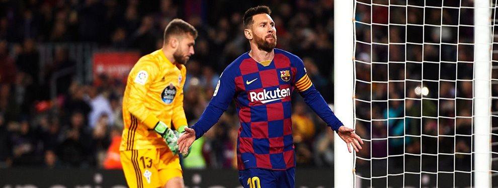 El Barcelona está en un momento delicado y no puede seguir posponiendo las soluciones a los inconvenientes de temporadas anteriores.