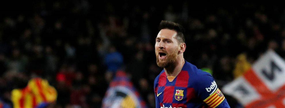 El Barça aprovechó el partido de liga contra el Celta de Vigo para comenzar a reparar algunos defectos en el juego.