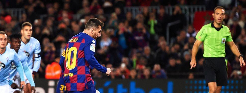 El fin de una era se acerca. Han sido años gloriosos de fútbol y una rivalidad por encima de lo normal.Pero el tiempo no perdona a nadie. El fin está cerca