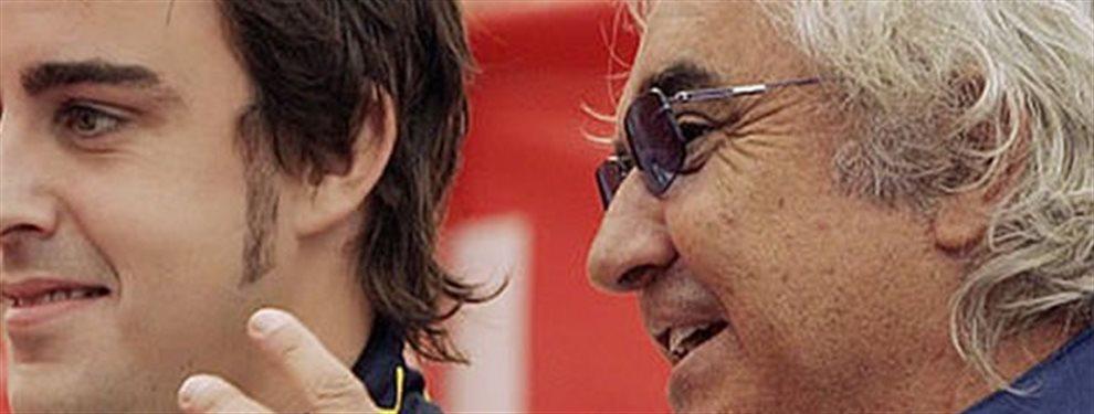 Se especulaba sobre la llegada de Fernando Alonso a la Fórmula 1 en uno de los equipos más grandes de todos, pero hoy se desmiente por completo.