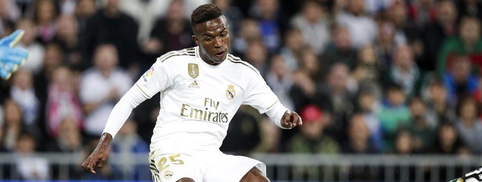 Brahim Díaz se ha negado a salir del Real Madrid y ha rechazado la cesión al Rayo Vallecano