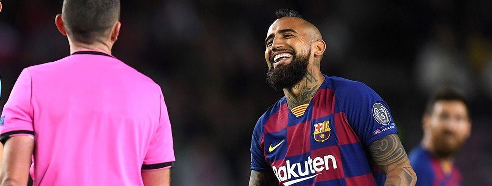 Leo Messi ha dado el visto bueno a la venta de Samuel Umtiti, que saldrá del Barça