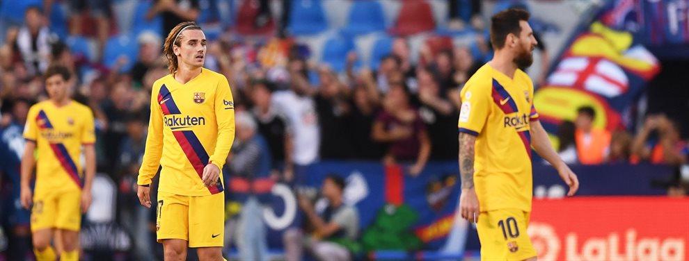 Se enciende la mecha del bombazo en España: ¡preferimos a Karim Benzema antes que Antoine Griezmann! El delantero del Madrid hunde al del Barcelona