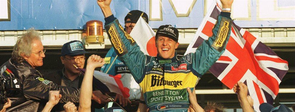Michael Schumacher tuvo un accidente esquiando del que no hemos sabido gran cosa. Ayer su mujer Corinna salió para hablar y aclarar algo la situación