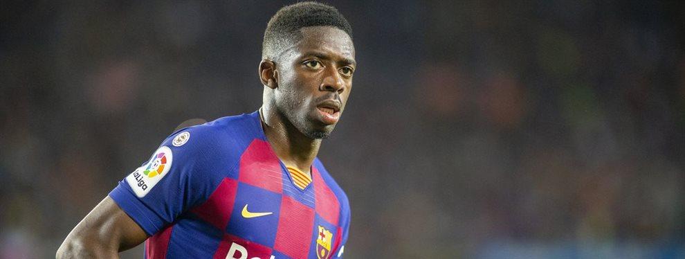 Estalla un nuevo lío en el Barça: le suplica a Ernesto Valverde que le deje ir en el mercado de invierno ¡No quiere seguir y tiene ofertas! (no es Rakitic)
