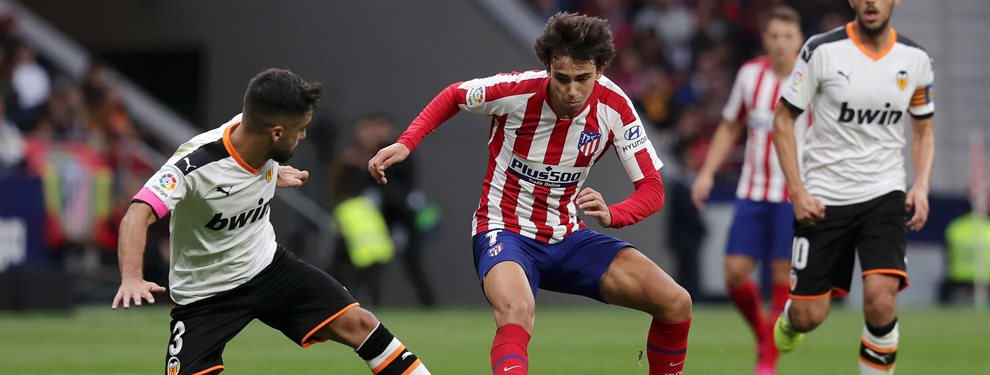 Antoine Griezmann puede salir del Barça pocos meses después de su fichaje y su relevo sería Jadon Sancho