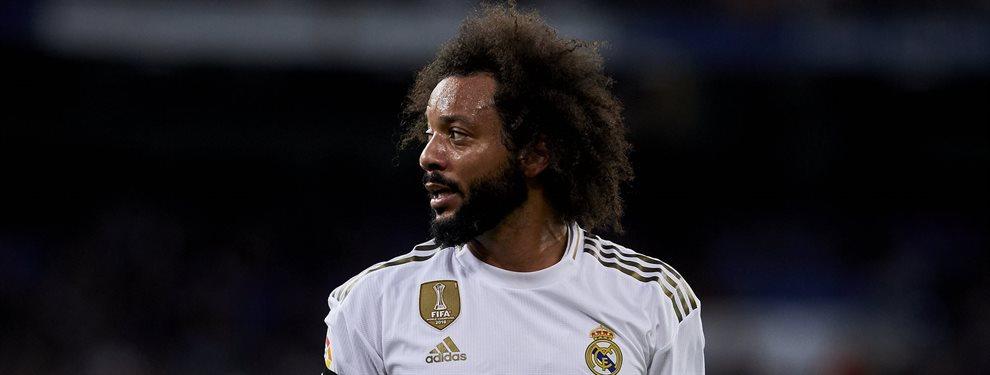 A James Rodríguez le han dicho que se aleje de Gareth Bale, una mala influencia en el Madrid