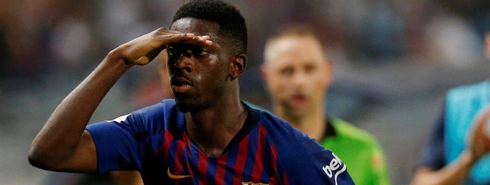 La bomba oculta para enero de Florentino Pérez es un jugador del Barça y tiene nombre, apellidos y cantidad fijada ¡se está preparando el nuevo Luis Figo!