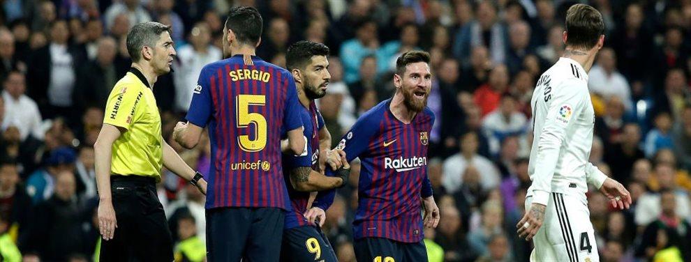 La estrella del Barcelona se arranca con unas declaraciones que han incendiado El Clásico ¡Atención a los que ha dicho el crack culé sobre los blancos!