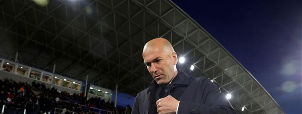 Florentino Pérez ha perdido la paciencia con su entrenador. El equipo no carbura como debería y si no gana el próximo partido quiere cesarle del cargo