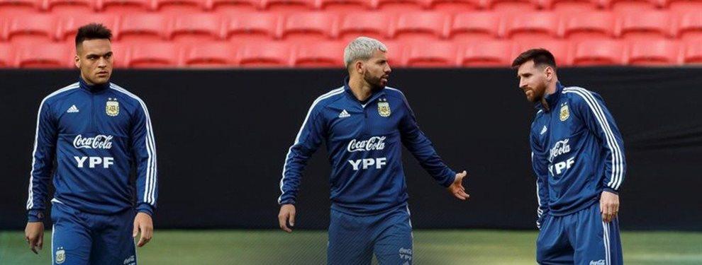 El secreto de Leo Messi que atemoriza al crack argentino y al Barça, y que ve la luz hoy deja atónito a Rodrygo Goes ¡Blancos y culés se enfrentan hoy!