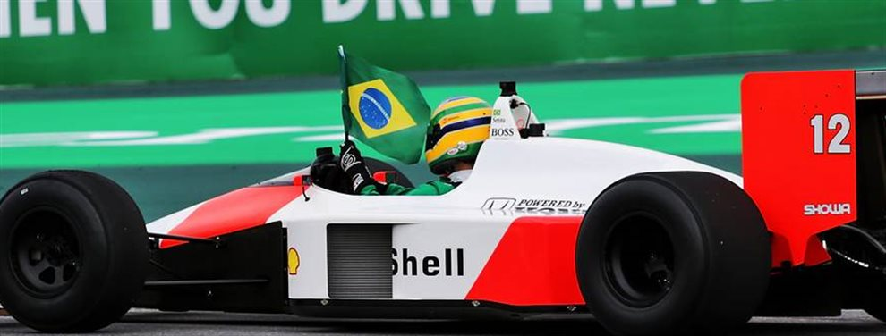 Sebastian Vettel no puede dejar de pensar en su futuro. Seguir en Ferrari o no en 2021 es lo que le ronda por la cabeza. ¿Y si lo mejor es retirarse?
