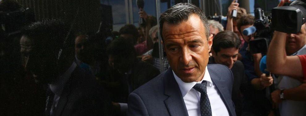 Ahora que el Real Madrid está estabilizando su situación, entonces empiezan a llegar ofertas continuas.