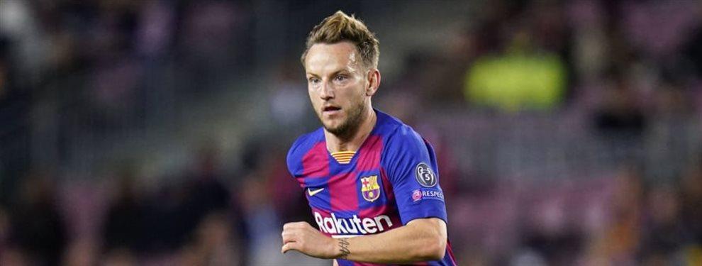 El Barcelona y el Atlético de Madrid han llegado a un acuerdo por el traspaso del jugador el próximo mes de enero: 40 millones será el precio. Esta hecho