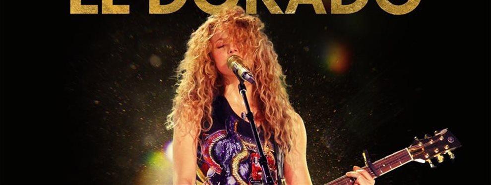 Shakira lo ¡vuelve a hacer! con su último vídeo desata la locura de sus seguidores: La cantante está más suelta que nunca y  tiene a todo su público loco