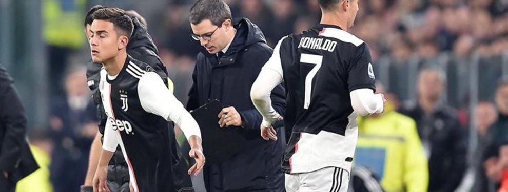 Cristiano Ronaldo ha estado meditando que hacer al finalizar la presente temporada y tras varias vueltas lo tiene claro al fin. Florentino muy alerta....