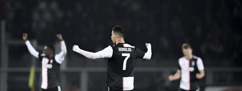 El jugador que venía a ser el sustituto de Cristiano Ronaldo no lo ha logrado y Florentino se cansa de la situación: El directivo no da más oportunidades