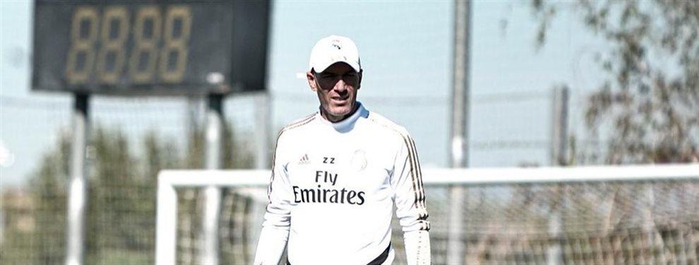 Bale hace un gesto muy feo y sella su final en el Real Madrid, hasta sus compañeros le critican: El jugador tiene sus horas contadas en el club