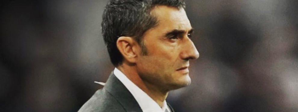 Valverde alucina, el jugador que ya habla de su futuro fuera del club: Los directivos del club no dan crédito a las palabras que ha dicho sobre su marcha