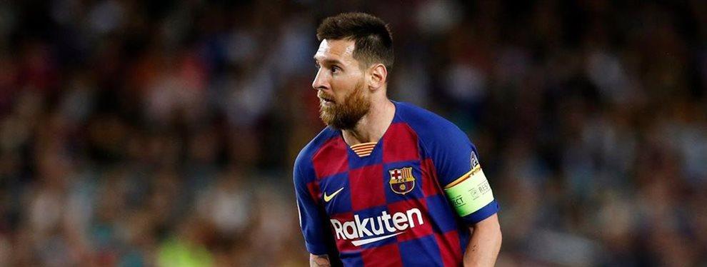 Messi en sus peores horas, las críticas más duras le llegan en las últimas horas: El crédito para hacer lo que quiera del jugador se está agotando
