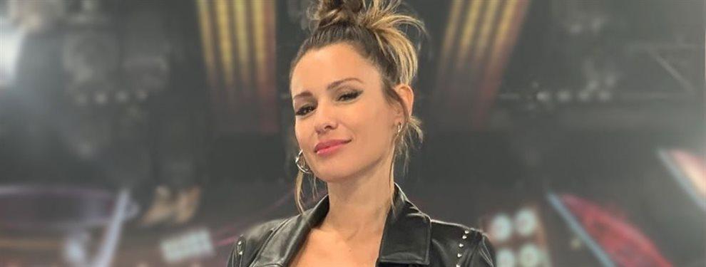 Claudia Alende es una modelo brasileña que cautiva al mundo. Se atrevió a lucir sensacional en esta publicación.