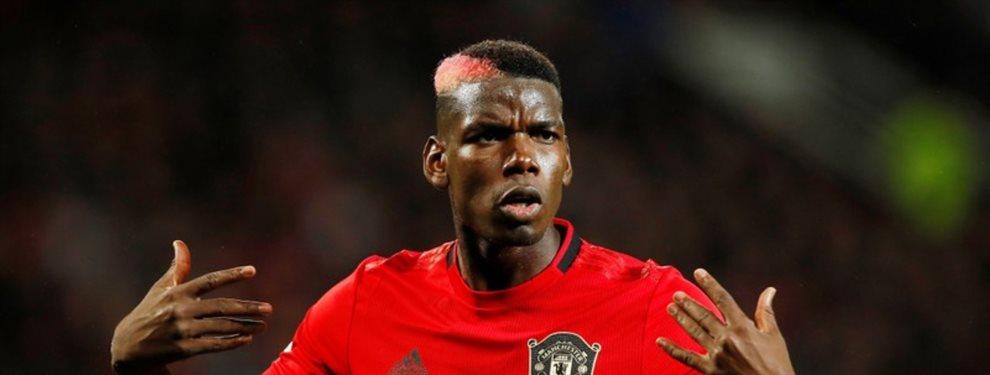 El Manchester United ha caído en una irregularidad que no parece poder superar con los jugadores actuales.