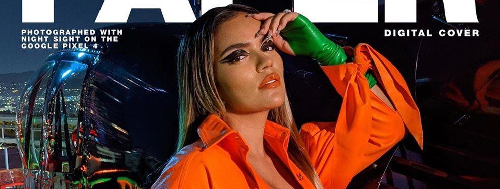 La cantante Karol G ha grabado un vídeo en el que mueve todo su cuerpo mientras canta, pero lo más significativo es cómo mueve la retaguardia al bailar.