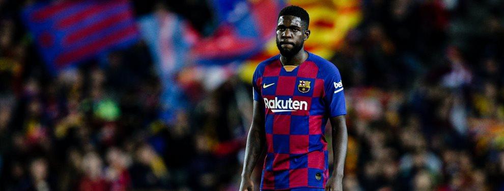 Ernesto Valverde da el OK: 35 millones por la primera salida del Barça