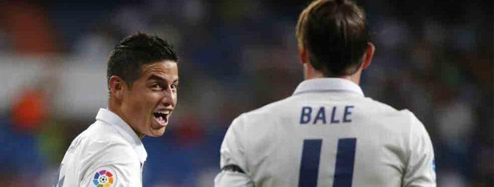 En el Real Madrid se encienden todas las alarmas: ¡Atención, estos dos cracks van a hablar y pueden sumir al cuadro de Zinedine Zidane en el pesimismo!