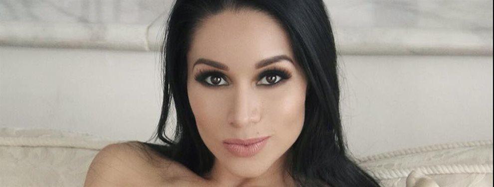 Yuliett Torres ha vivido una de las semanas más complicadas para ella.La colombiana era censurada en Instagram y veía como cerraban su cuenta temporalmente